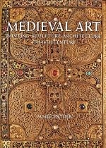 Cover of: Medieval art