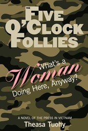 Cover of: The five o'clock follies