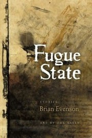 Cover of: Fugue state
