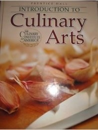 Introduction to Culinary Arts by