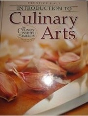 Cover of: Introduction to Culinary Arts by