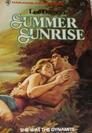 Cover of: Summer Sunrise