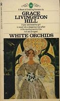 Cover of: White Orchids