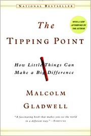 Cover of: The Tipping Point | Malcolm Gladwell
