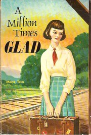 Cover of: A million times glad