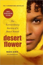Cover of: Desert flower