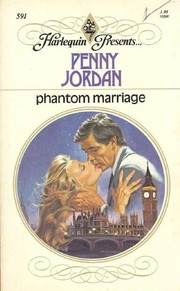 Cover of: Phantom Marriage