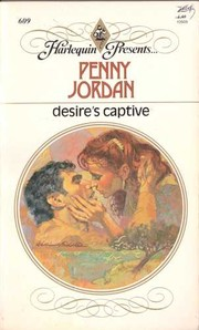 Cover of: Desire's captive