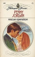 Cover of: Rescue Operation | Penny Jordan