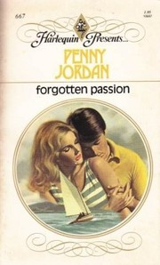 Cover of: Forgotten passion