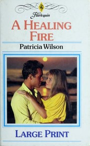 Cover of: A Healing Fire