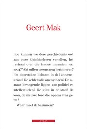 Cover of: Gedoemd tot kwetsbaarheid
