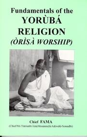 Ifa (Religion) | Open Library