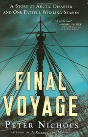 Cover of: Final Voyage