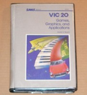 Cover of: Vic-20 Games, Graphics, & Applications