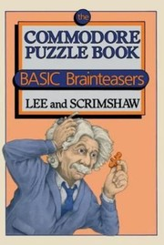 Cover of: The Commodore Puzzle Book