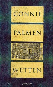 Cover of: De wetten