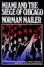 Cover of: Norman Mailer: Miami and the Siege of Chicago/Readings