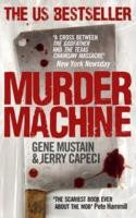 Murder machine 1992 edition open library murder machine by mustain gene fandeluxe Images
