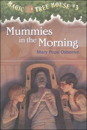 Cover of: Mummies in the Morning
