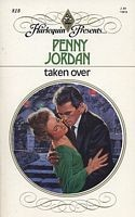 Cover of: Taken Over