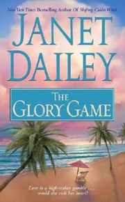 Cover of: The glory game