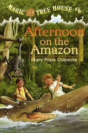 Cover of: Afternoon on the Amazon