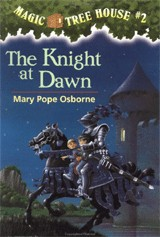 Cover of: The Knight at Dawn