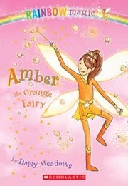Cover of: Amber the Orange Fairy