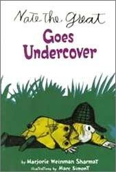 Cover of: Nate the Great Goes Undercover | Marjorie Weinman Sharmat