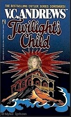 Cover of: Twilight's child (Cutler)