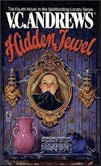 Cover of: Hidden jewel (Landry)