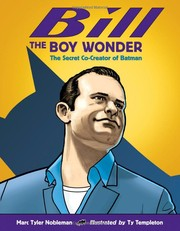Cover of: Bill the boy wonder