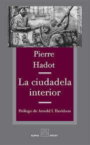 Cover of: La ciudadela interior