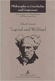 Cover of: Tugend und Weltlauf
