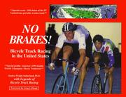 Cover of: No brakes!