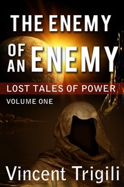 Cover of: The Enemy of an Enemy |