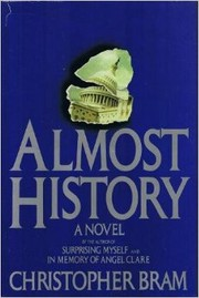 Cover of: Almost history