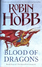 Cover of: Blood of Dragons