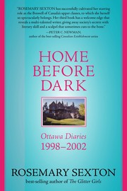 Cover of: Home Before Dark |