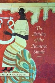 Cover of: The Artistry of the Homeric Simile
