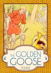 Cover of: The golden goose book
