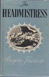 Cover of: The headmistress