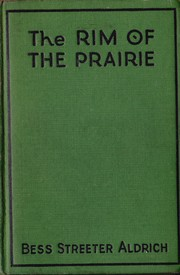 Cover of: The Rim of the Prairie