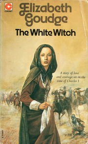 Cover of: The White Witch