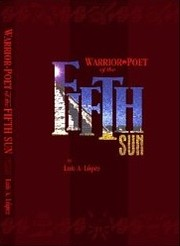 Cover of: Warrior-Poet of the Fifth Sun