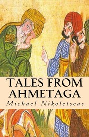 Cover of: Tales From Ahmetaga |