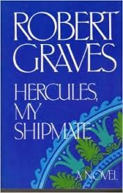 Cover of: Hercules, My Shipmate: a novel