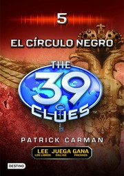 Cover of: El círculo negro |