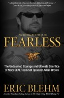 Cover of: Fearless by Eric Blehm